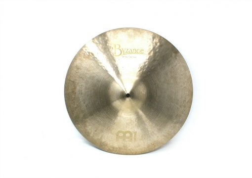 Meinl Byzance Jazz Thin Crash 18 Cymbal Cymbals Piatto Piatti