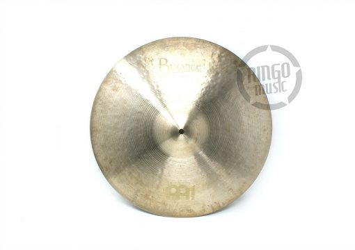 Meinl Byzance Jazz Thin Crash 20 Cymbal Cymbals Piatto Piatti