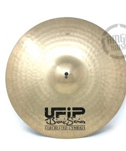 Ufip Bionic Crash 19 BI-19 Cymbal Cymbals Piatto Piatti