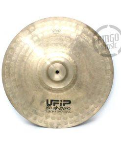 Ufip China 18 Rough RS-18CH Cymbal Cymbals Piatto Piatti sito