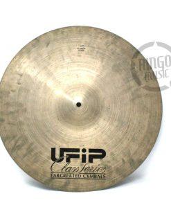 Ufip Class Crash Medium 19 CS-19M Cymbal Cymbals Piatto Piatti