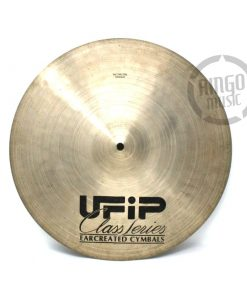 Ufip Crash Medium 16 Class CS-16M Cymbal Cymbals Piatto Piatti