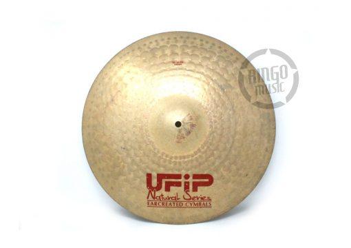 Ufip Natural Crash 18 NS-18 Cymbal Cymbals Piatto Piatti sito