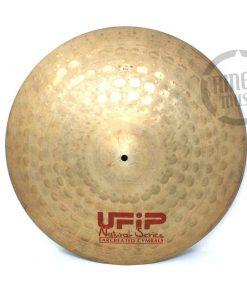 Ufip Natural Series Ride 21 Piatto Piatti Cymbal Cymbals NS-21LR