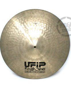 Ufip Rough Ride 20 Cymbal Cymbals Piatto Piatti sito