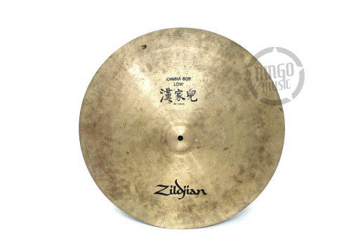 Zildjian A Avedis China Boy Low 20 Chinese Cymbal Cymbals Piatto Piatti