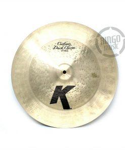 Zildjian K Custom Dark China 17 Piatto Piatti Cymbal Cymbals