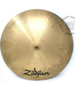 Zildjian ZHT Flat Ride 20 Cymbal Cymbals Piatto Piatti sito