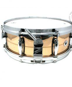 Gretsch-Usa-Custom-Bronze-14x5-G4160B-snare-snaredrum-rullante-drum-drums-drumsnare-bronzo