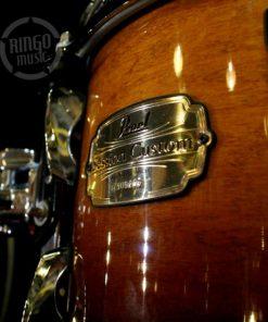 Pearl Session Custom Maple SMX Drum Drums Drumset Batteria Vintage Fade