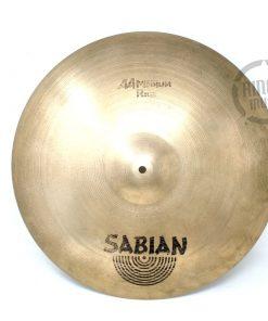 Sabian AA Medium Ride 20 Cymbal Cymbals Piatto Piatti