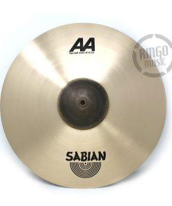 Sabian AA Raw Bell Crash 18 Cymbal Cymbal Piatto Piatti