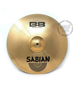 Sabian B8 Medium Crash 16 Cymbal Cymbals Piatto Piatti