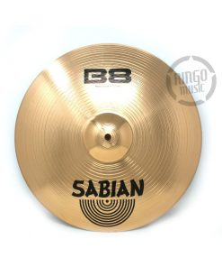 Sabian B8 Thin Crash 16 Cymbal Cymbals Piatto Piatti
