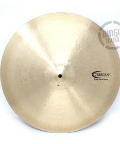 Sabian Crescent Smash Crash 18 Cymbal Cymbals Piatto Piatti