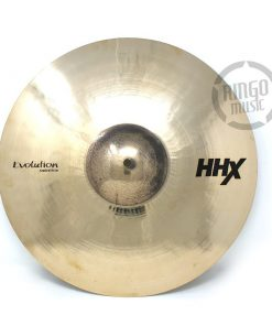 Sabian HHX Evolution Crash 18 Cymbal Cymbals Piatto Piatti