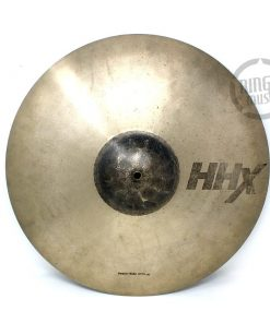 Sabian HHX Power Ride 20 Cymbal Cymbals Piatto Piatti