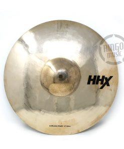 Sabian HHX X-Plosion Crash 16 Cymbal Cymbal Piatto Piatti