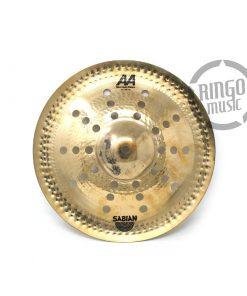 Sabian Mini Holy China CHinese 12 Cymbal Cymbal Piatto Piatti