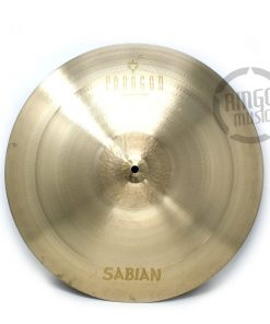 Sabian Paragon Signature Neil Peart Rush Crash 19 Cymbal Cymbals Piatto Piatti
