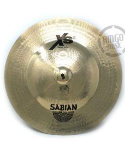 Sabian XS20 Chinese China 18 Cymbal Cymbal Piatto Piatti