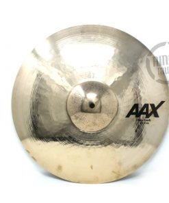 Sabian AAX Thin Crash 16 piatto piatti cymbal cymbals sito