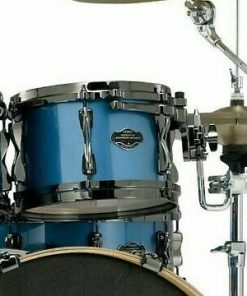Tama Superstar Maple Custom Lacquer ML42HLZBNS-VBM Vintage Blue Metallic 22 10 12 16 acero drum drumset drums batteria