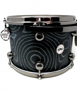 DS DrumSound Rebel Birch Mahogany Mogano Betulla Black Sushi Drum Sound Drums Drumset Batteria