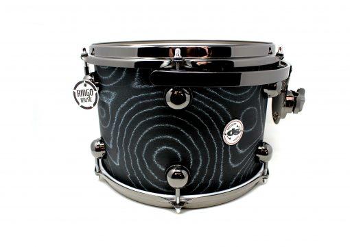 DS DrumSound Rebel Birch Mahogany Mogano Betulla Black Sushi Drum Sound Drums Drumset Batteria