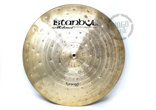 Istanbul Mehmet Legend Dry Ride 22 Piatto Piatti Cymbal Cymbals