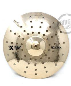 Istanbul Mehmet X-Ray Multi Crash 16 Piatto Piatti Cymbal Cymbals