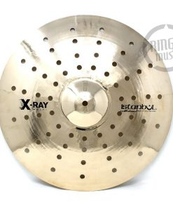Istanbul Mehmet X-Ray Multi Crash 18 Piatto Piatti Cymbal Cymbals