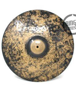 Paiste Signature Dry Dark Ride 20 Cymbal Cymbals Piatto Piatti