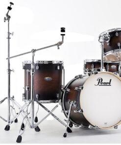 Pearl Decade DMP984C260 batteria drumset satin brown burst