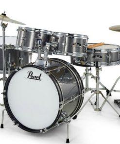 pearl roadshow jr. 16 RSJ465C C batteria drum drumset grindstone sparkle