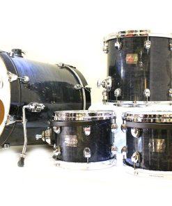 Le Soprano Proline Pro Line Maple Acero Drum Drums Drumset Drumkit Batteria