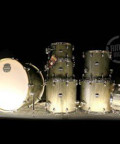 Mapex Mars Birch Custom Set Dragonwood KW 24 Monster Set Drum Drums Drumset Batteria