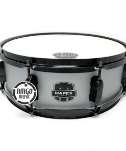 Mapex Storm Snare 14x5 Poplar Iron Grey Drum Batteria Rullante
