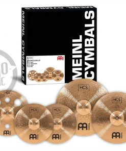 Meinl Set Piatti Piatto Cymbal Cymbals HCS HCSB14161820