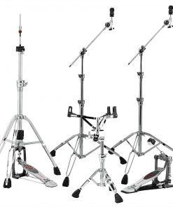 PEARL HWP-2010 hardware pack professional hi-hat boom stand pedal