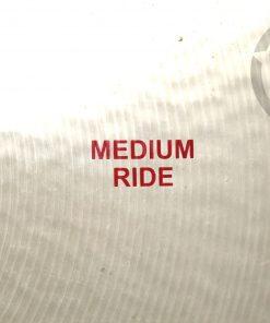 Paiste Formula 602 Medium Ride 20 Cymbal Cymbals Piatto Piatti