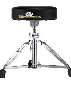 Pearl D-1000SN drum throne short