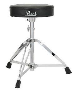 Pearl D-50 sgabello drum throne