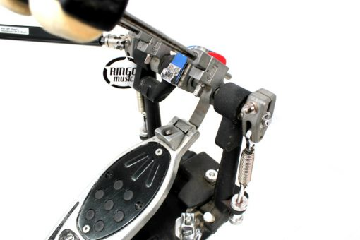 Pearl PowerShifter Eliminator Belt P2001B Drum Drums Pedale Doppio Batteria