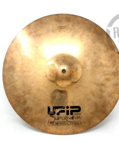 Ufip Supernova Crash 16_ Cymbal Cymbals Drum Drums