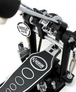 XDrum Doppio Pedal Singolo PD333 Drum Drums Batteria Pedale