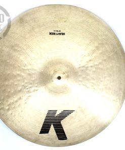 Zildjian K Heavy Ride Cymbal Drum Drums Batteria Piatti 1
