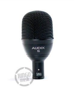 Audix FP7 Set Microfoni Batteria Drum Drumset Microphone Mic