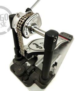 Dw 9000 XF Single Drum Pedal Pedale Singolo Cassa Drums Batteria