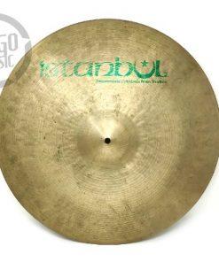 Istanbul Agop Jazz Ride 20 Cymbal Cymbals Piatto Piatti
